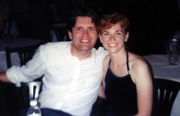 Anne and Steve