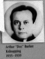 "Arthur ""Doc"" Barker"