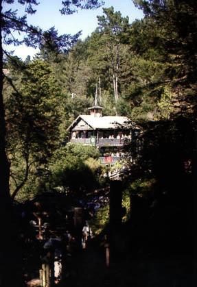 German Tourist Club