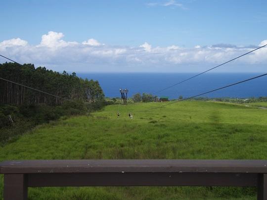long zipline