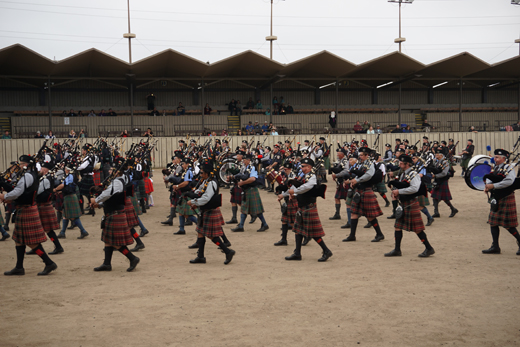 Massed Bands