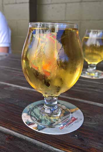 Gowans Macintosh Cider